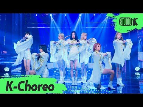 [K-Choreo 5K] 드림캐쳐 '데자부 (Deja Vu)' 직캠  (Dreamcatcher Choreography) l @MusicBank 190920