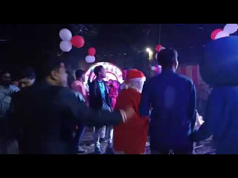 Download 2019 present nibra sastitola aamra sobai at night party