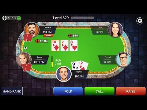 Poker Offline Buat Android