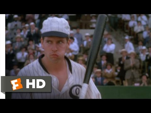 Eight Men Out (1/12) Movie CLIP - Shoeless Joe (1988) HD