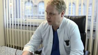 Klinik für Innere Medizin III - Kardiologie und Angiologie