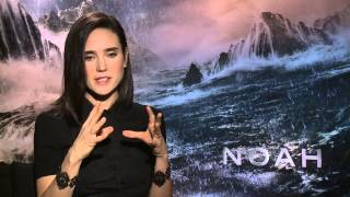 Guess why Jennifer Connelly in not on Twitter...