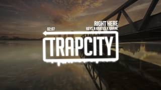 Repeat youtube video Keys N Krates x KRANE - Right Here