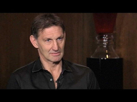 Arsenal legend Tony Adams: China has potential to surpass the British game