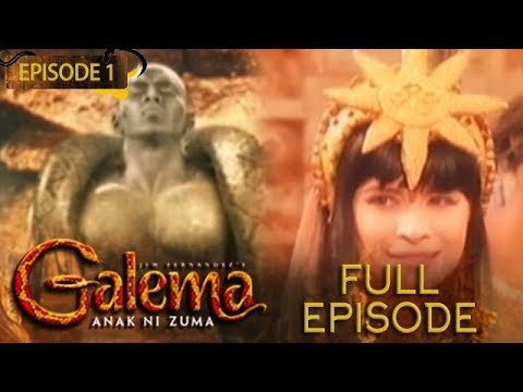 Galema: Anak Ni Zuma | Full Episode 1