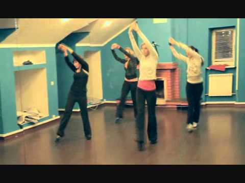 Fitness manhattan dance school
