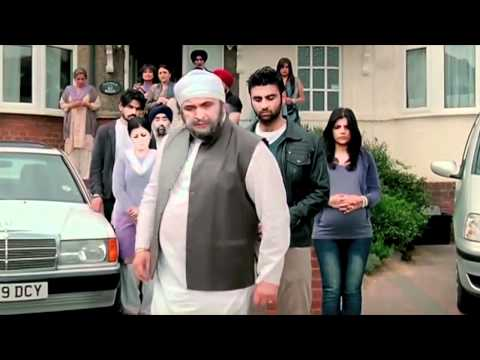 PATIALA HOUSE - Jassi Turns - ARMAAN KIRMANI, Akshay Kumar, RIshi Kapoor