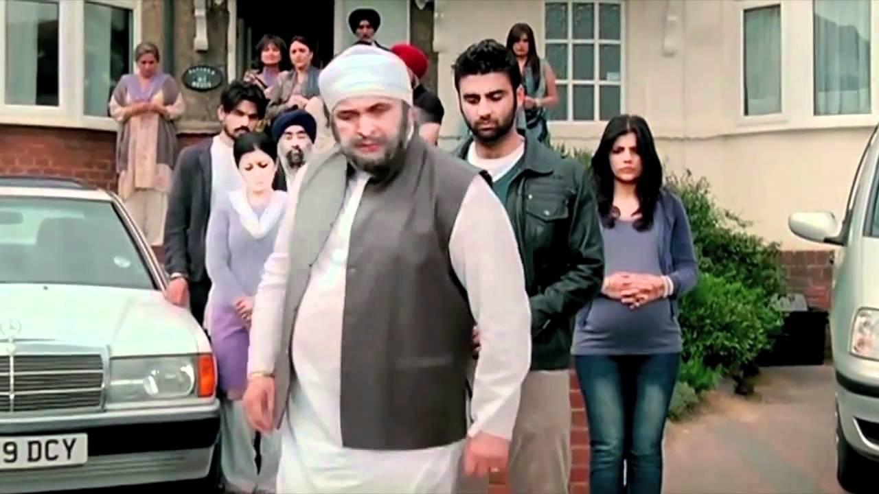 Download PATIALA HOUSE - Jassi Turns - ARMAAN KIRMANI, Akshay Kumar, RIshi Kapoor