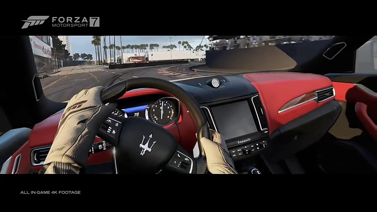 How To Get A Dlc Car On Forza Motorsport