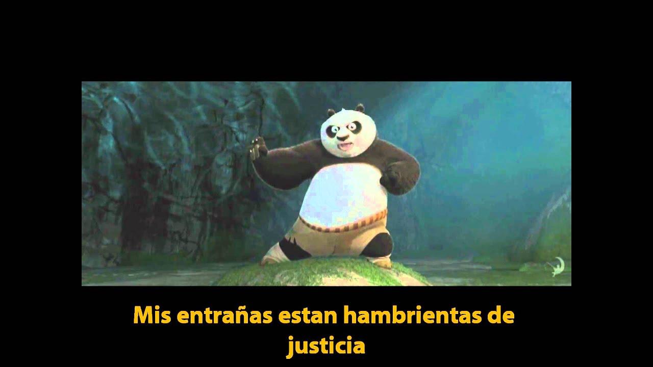 """Download Trailer de """"Kung Fu Panda 2"""" - sub español en HD"""