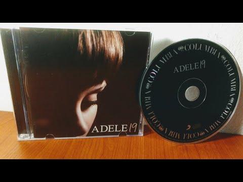 ADELE 19 (Unboxing)