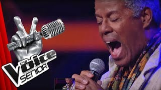 Luther Vandross A House is not a Home Michael Dixon The Voice Senior Audition SAT.1.mp3