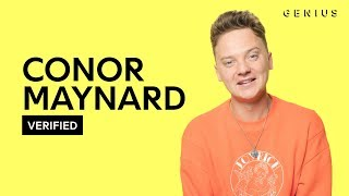 Conor Maynard Not Over You Official Lyrics & Meaning | Verified