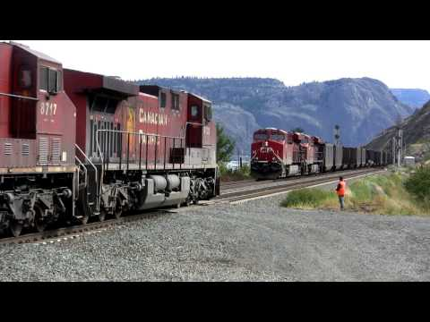 Canadian Pacific coal
