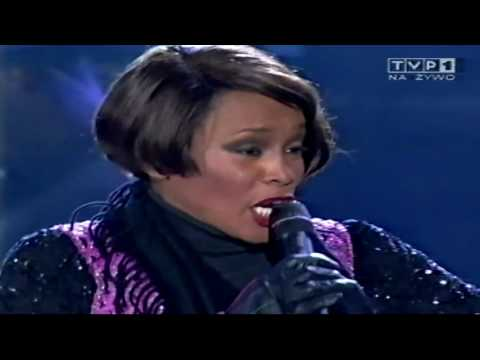 Whitney Houston Sopot 1999 - Get It Back