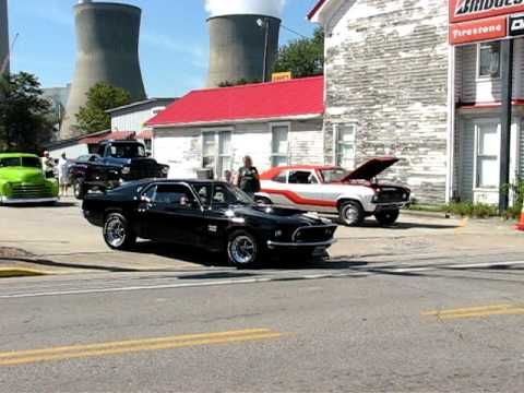 """Download Boss 429 """"Tapping the Gas"""""""