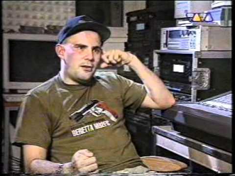 """JAM"" VIVA TV - SENDUNG von 1996 - WESTBAM vs TALLA 2XLC -"