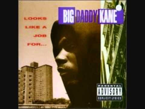 Best From Big Daddy Kane