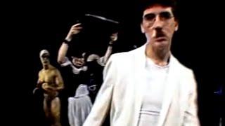 Charly García - Estoy verde (No me dejan salir)