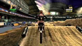 MX vs ATV Reflex Online Gameplay (PC)