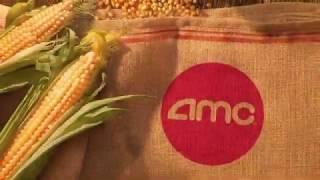 AMC Theatres -  Popcorn Brand Story