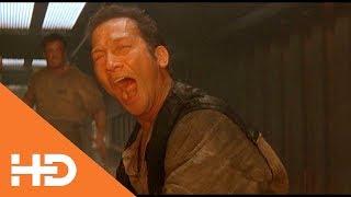 Огненный коридор ★ Судья Дредд (1995)
