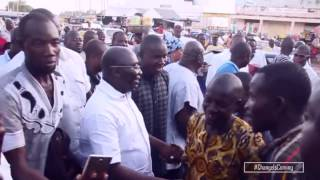 NPP - Dr. Bawumia In Tamale Central