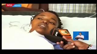 Mshukiwa aliyemdunga kisu mpenzi wake afikishwa katika mahakama ya Kilifi