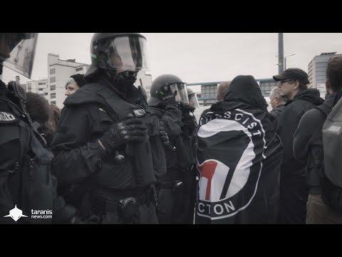 Repotage über Chemnitz vonTarranis News (1/9/2018)