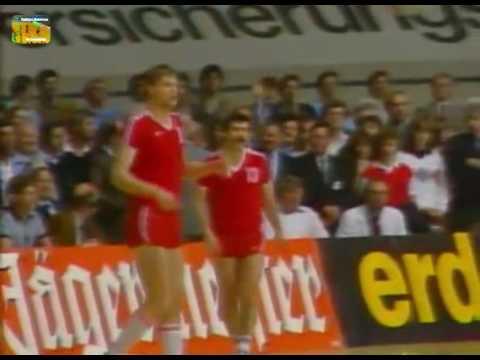 Copa de Europa 1982/83 - Gummersbach vs CSKA Moscú - Final-VTA (Dortmund)