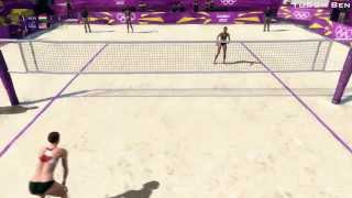 LONDON 2012 :: THE OFFICIAL VIDEO GAME OF THE OLYMPIC GAMES :: HD GAMEPLAY(Gameplay video of the current official Olympic video game. First comes Men's 100m Breaststroke, after that Men's K1 Kayak Single, then Women's Vault, and at ..., 2012-07-11T16:39:10.000Z)