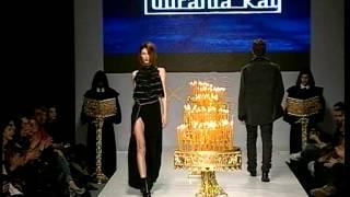 """""""Stigma"""" fashion show  by Ourania Kay + Pericles Kondylatos Thumbnail"""
