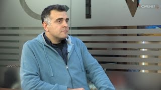 Apathy and Exile within Armenia  Eric Nazarian