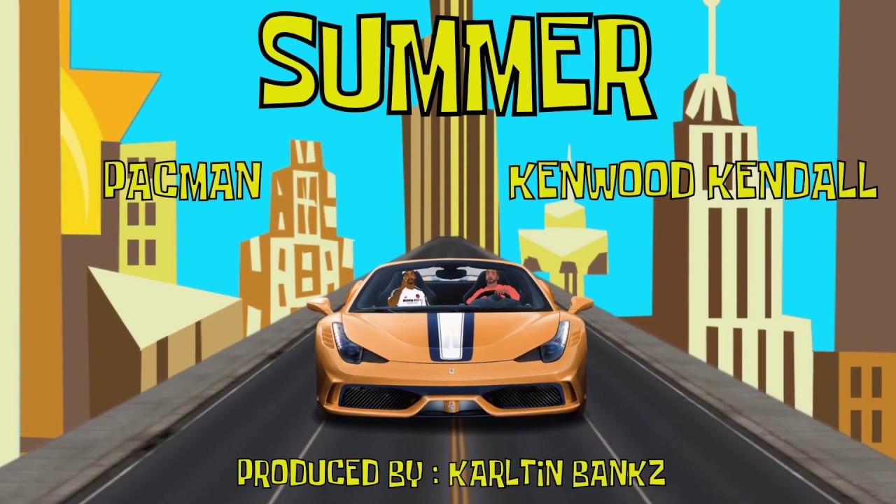 pacman-kenwood-kendall-summer