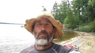 Découverte de la Rivière des Outaouais - Du Lac Simard a For…