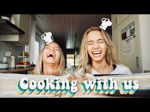 How to do the perfect Pizza    LISAANDLENA