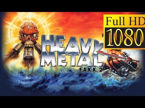 Heavy Metal F.A.K.K.2 2000 Kinderfilme auf Deutsch HD