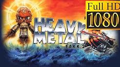 Heavy Metal F.A.K.K.2 (2000) Kinderfilme auf Deutsch HD