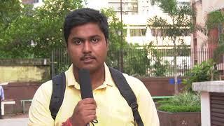 NPTEL : NOC Exam Feedback : IIT Kharagpur, Oct 2017 thumbnail