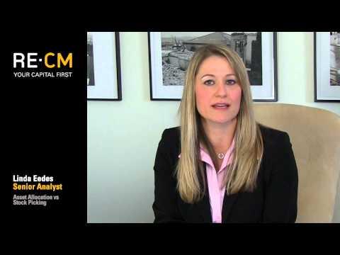 Linda Eedes, Senior Analyst: Asset Allocation vs Stock Picking
