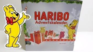 HARIBO XXL Christmas Calendar 2015 - 24 kg German CANDY