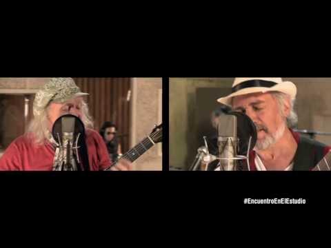 Pedro y Pablo - Catalina Bahia - Encuentro en el Estudio [HD]