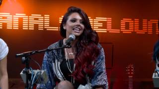 Little Mix's American accents!