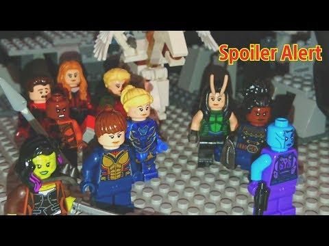 LEGO Avengers Endgame #18