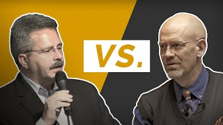 Download Lagu EPIC Debate on Sola Scriptura w/ Patrick Madrid & James White mp3