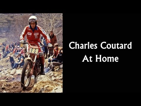 Charles Coutard - At Home