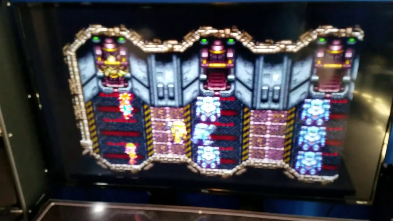 SNES + OSSC Line 5X on TCL 43S405