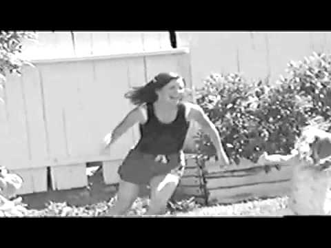 Michele Baratta Detwiler Falls in an Obstacle course