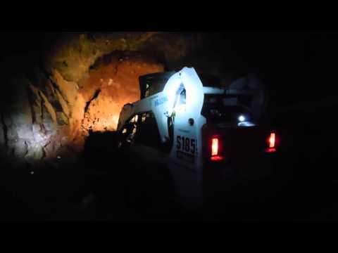 Buckeye Mine