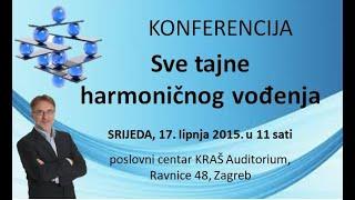 """Konferencija """"Sve tajne harmoničnog vođenja"""""""